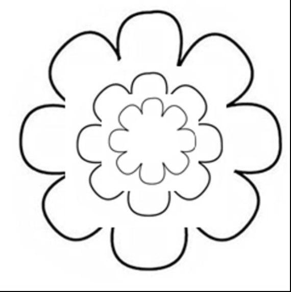 Flower patterns clipart clip free stock Flower Pattern - ClipArt Best clip free stock