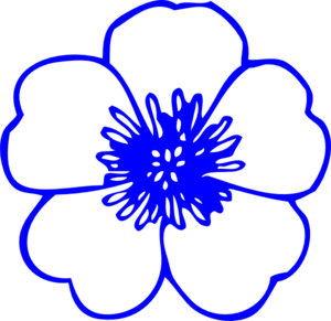 Flower patterns clipart clip art royalty free library Flower pattern clip art - ClipartFest clip art royalty free library