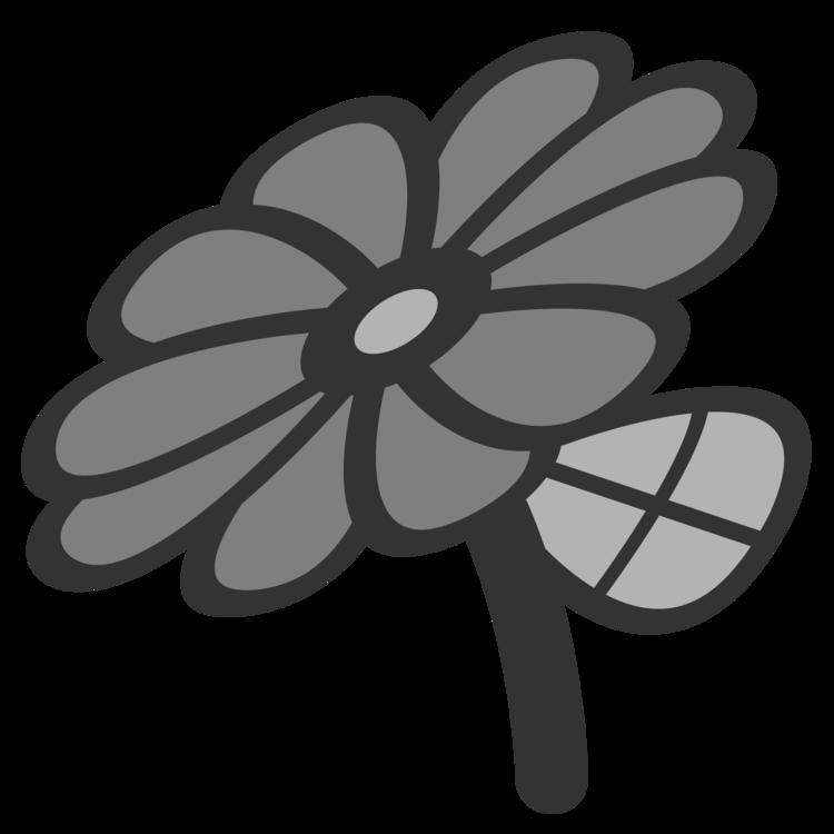 Flower petal clipart royalty free Symbol Flower Petal Common daisy Sign free commercial clipart ... royalty free