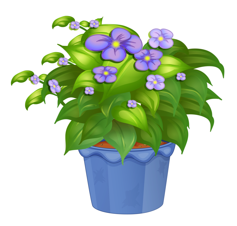 Flower pot clipart png clipart royalty free stock flower pot 12.png | Tree | Pinterest | Flower, Pictures and Pots clipart royalty free stock