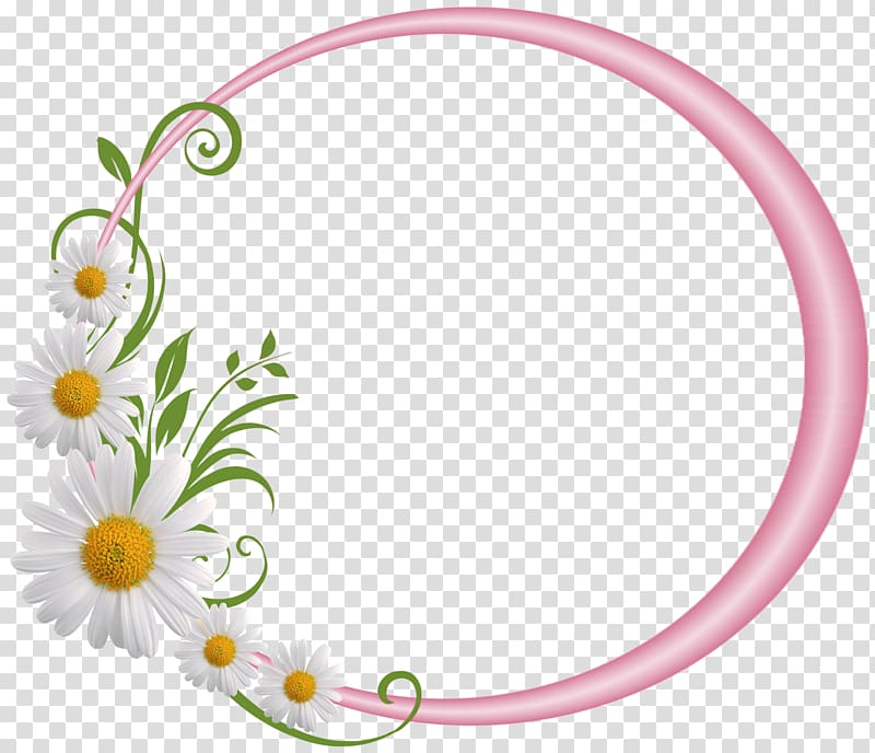 Flower round frame clipart vector black and white stock White floral , frame , Floral Round Frame File transparent ... vector black and white stock