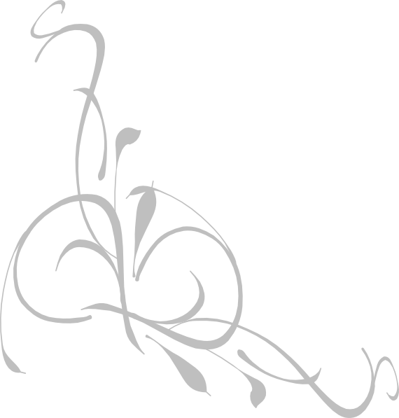 Flower scroll clipart free Free Floral Swirl Cliparts, Download Free Clip Art, Free Clip Art on ... free