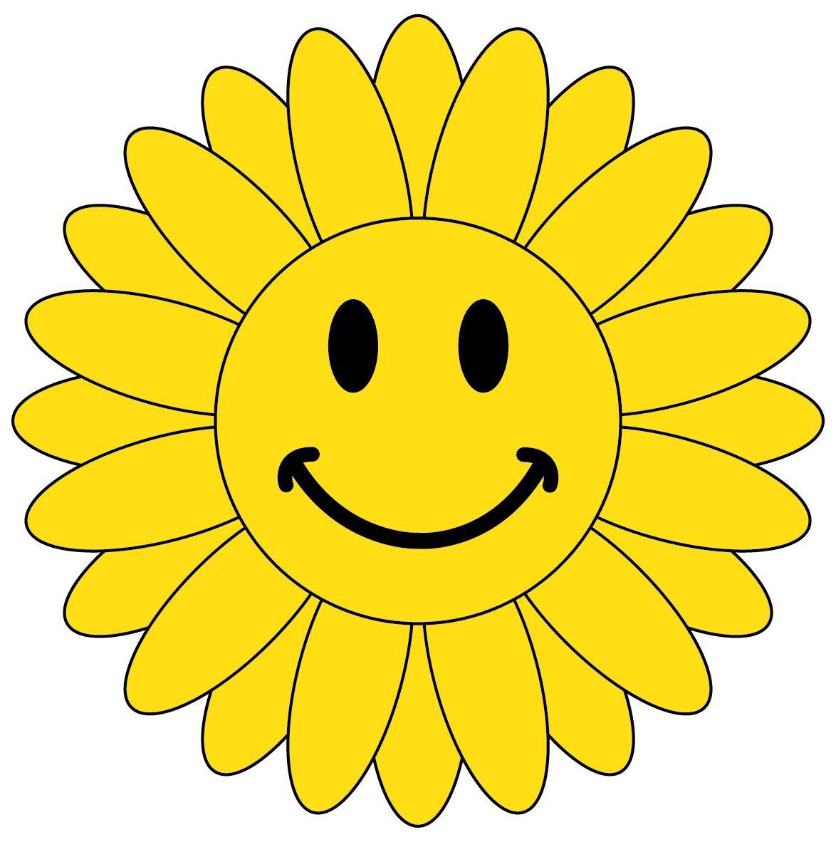Flower smiley face clipart image freeuse Moving Smiley Faces Clip Art | Animated Smiley Face Clip Art ... image freeuse