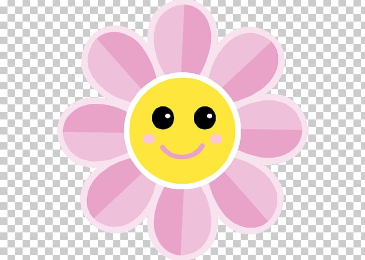 Flower smiley face clipart. Emoticon png clip art