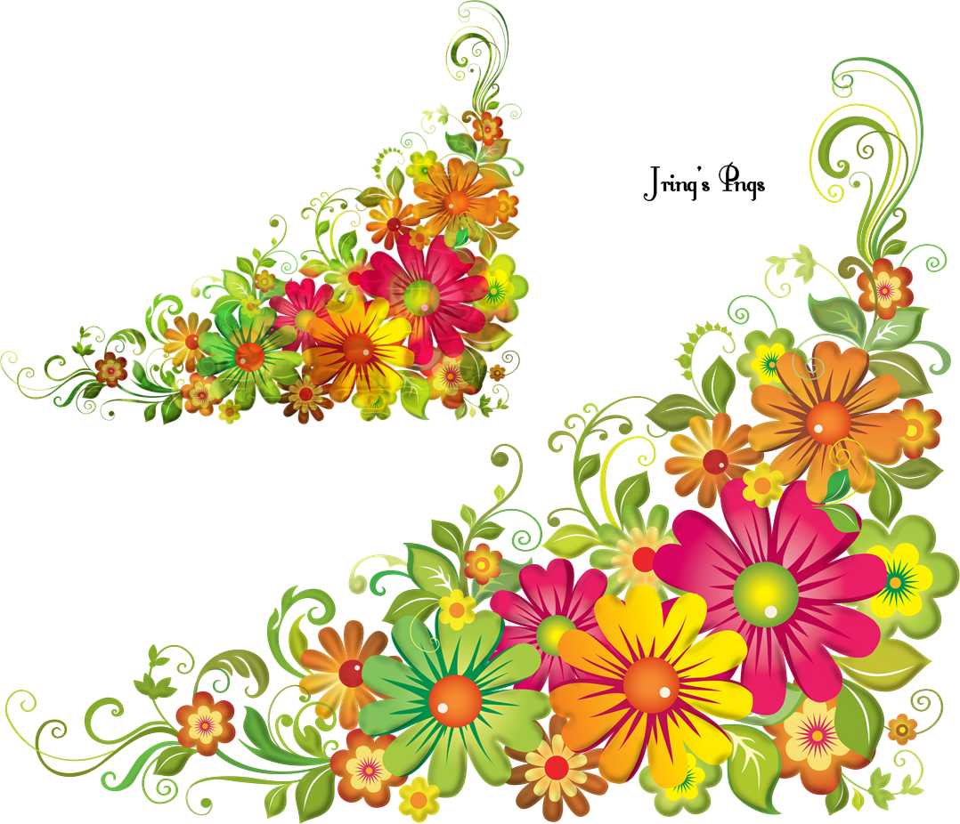 Flower spray clipart png royalty free download Corn Cockle Flower - Garden Design Ideas png royalty free download