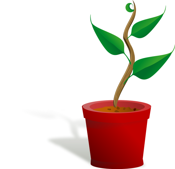 Growing Plant Clipart | Clipart Panda - Free Clipart Images graphic free