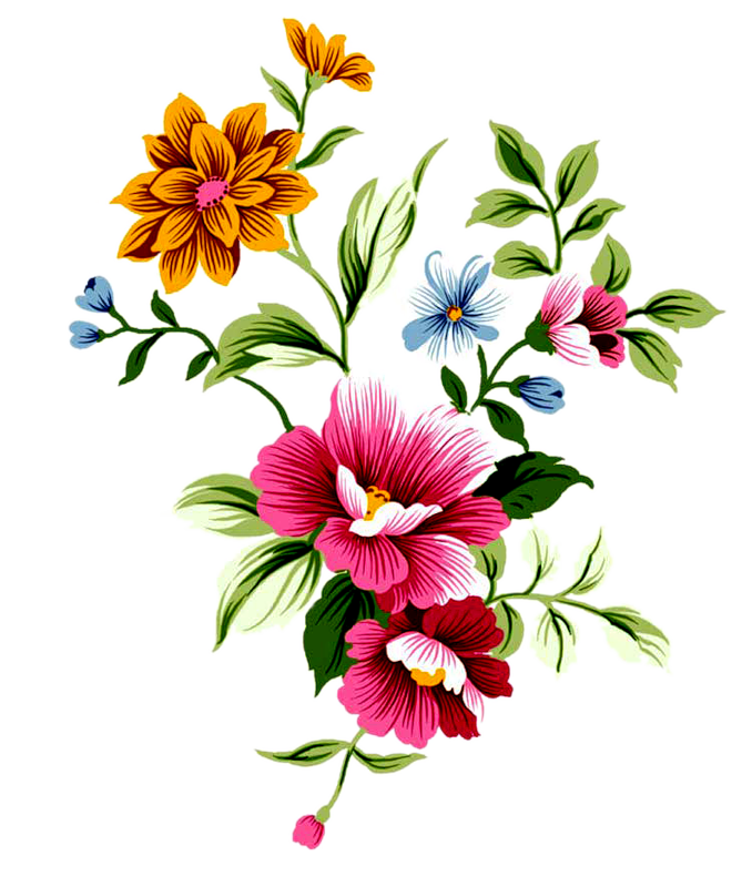 Flower swag clipart jpg freeuse stock Pin by Людмила on ЦВЕТЫ И ART НАТЮРМОРТЫ-1 | Pinterest | Decoupage ... jpg freeuse stock