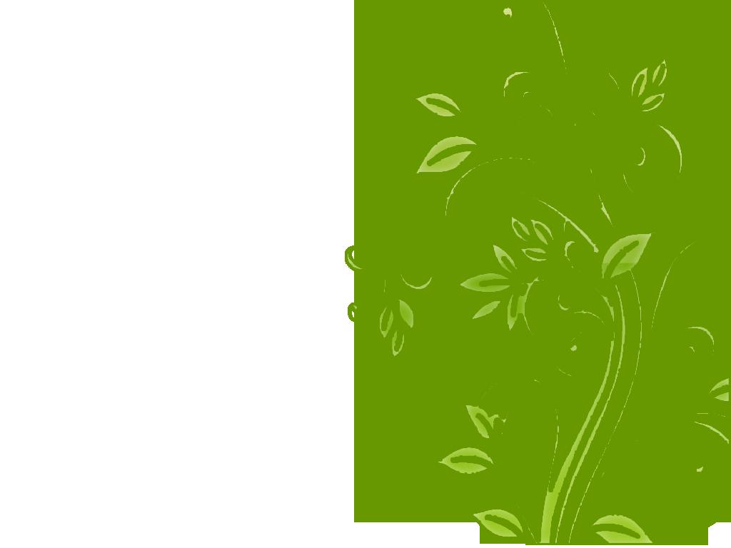 Flower swirl clipart clip art stock Green Flowers Swirls | esfiro.cat clip art stock