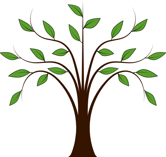 Flower tree clipart png graphic library library Flower tree clipart png - ClipartFest graphic library library