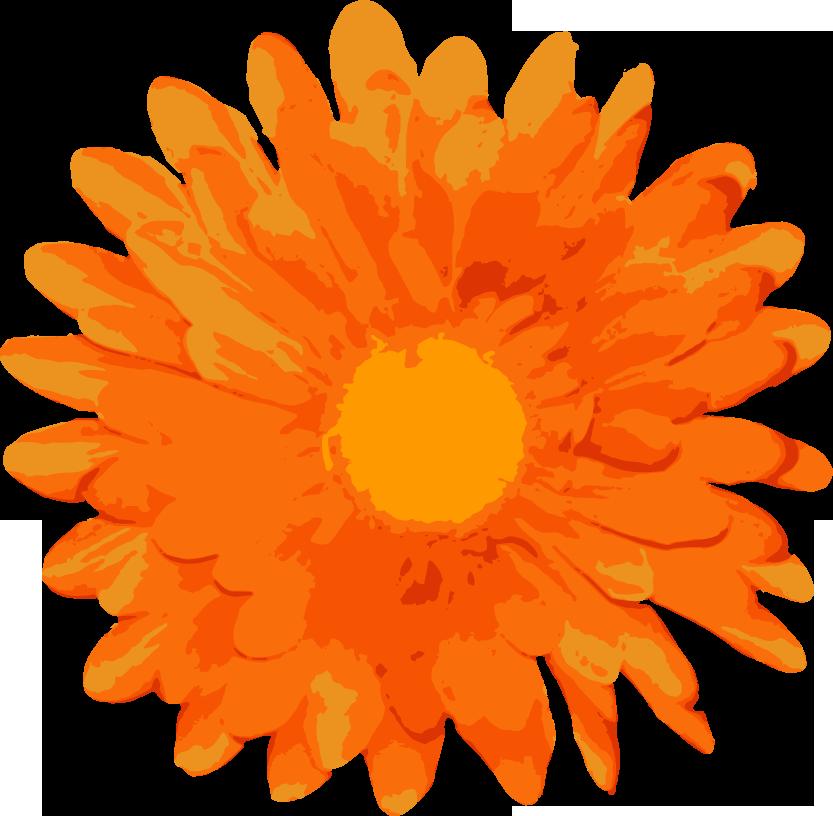 Flower vector clipart jpg black and white stock Random Free Flower Vectors Free Vector - Clip Art Library jpg black and white stock