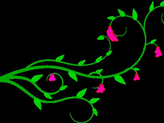 Vine flower clipart banner freeuse download Flower Vine Cliparts Free Download Clip Art - carwad.net banner freeuse download