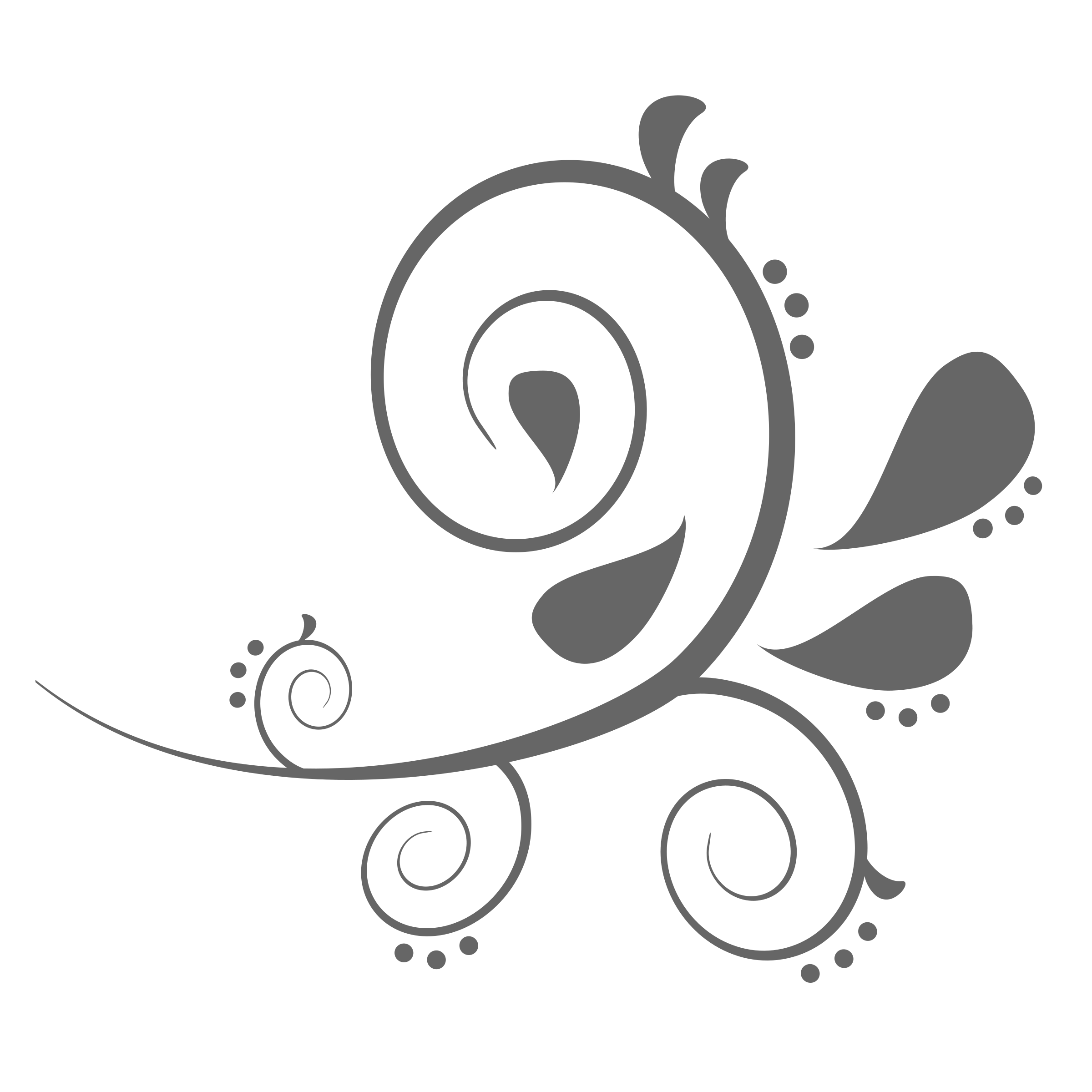 Flower vine clipart black and white clip art freeuse download Clipart - Paisley Curves clip art freeuse download