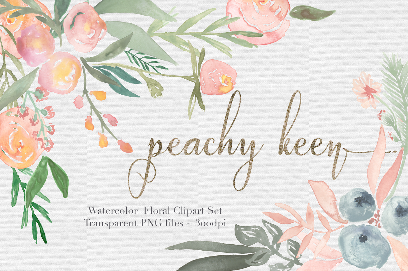 Flower watercolor clipart background svg library Watercolor clipart floral border transparent background - ClipartFest svg library