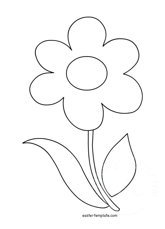Flower with stem clipart black and white image black and white download flower with stem clipart – sahujodi.com image black and white download