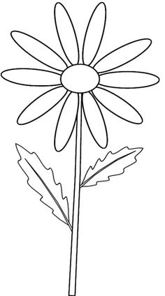 Flower with stem clipart black and white clipart black and white download 18 Best flower stems images in 2019 | Stems, Trunks, Clip art clipart black and white download