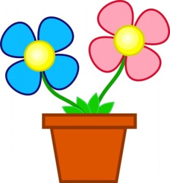 Flowers and grass clipart image transparent download Grass And Flowers Clip Art   Clipart Panda - Free Clipart Images image transparent download