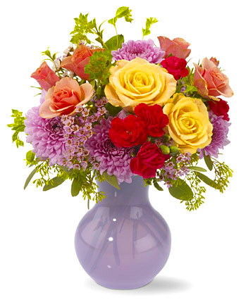 Flowers bouquet pictures free svg library stock Stratford Gardens Mixed Flowers Bouquet - Free Virtual Flowers svg library stock