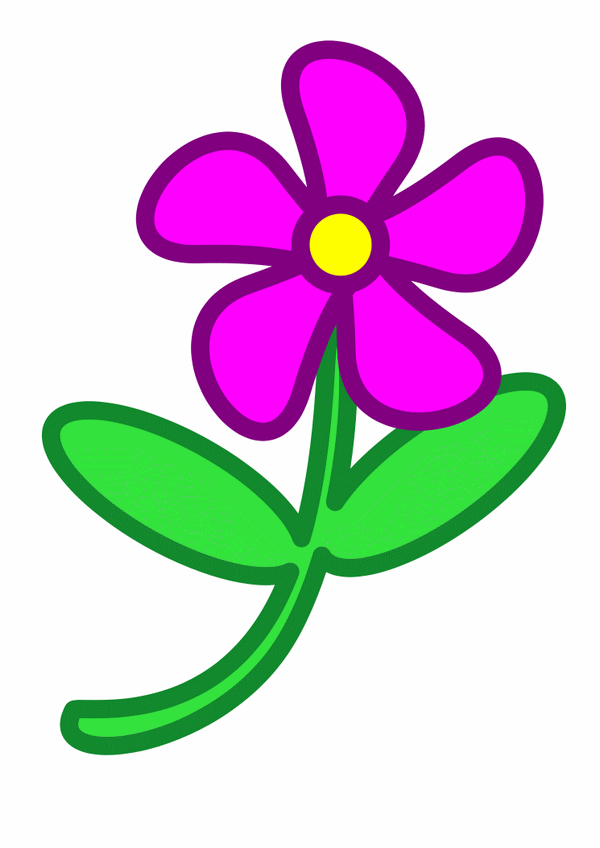 Flowers clipart images clipart library stock Free Free Flowers Images, Download Free Clip Art, Free Clip Art on ... clipart library stock