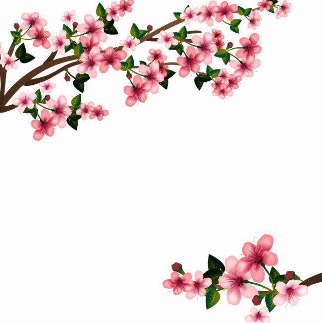 Flowers clipart transparent background picture freeuse library Flowers PNG Images Transparent Free Download | PNGMart.com picture freeuse library