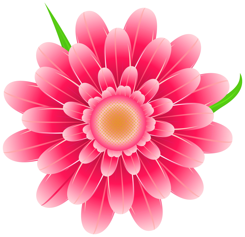 Flowers clipart transparent background image free download Pink flowers Clip art - Transparent Pink Flower Clipart PNG Image ... image free download