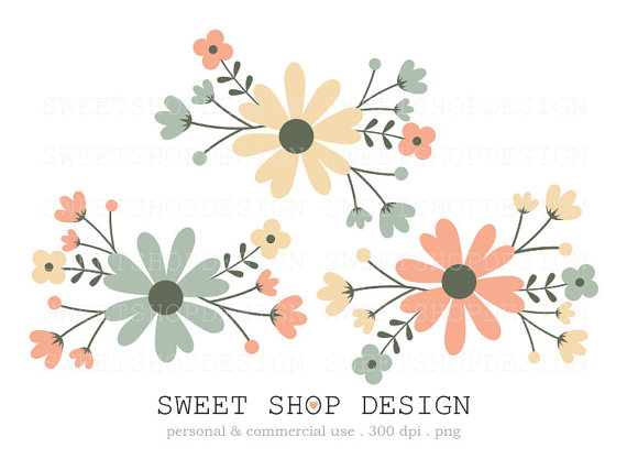 Flowers cliparts free download clipart black and white download 1000+ images about Flower on Pinterest | Wedding invitation sets ... clipart black and white download
