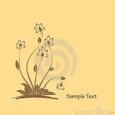 Flowers graphic design vector transparent stock Flowers Graphic Design Royalty Free Stock Images - Image: 15030459 vector transparent stock