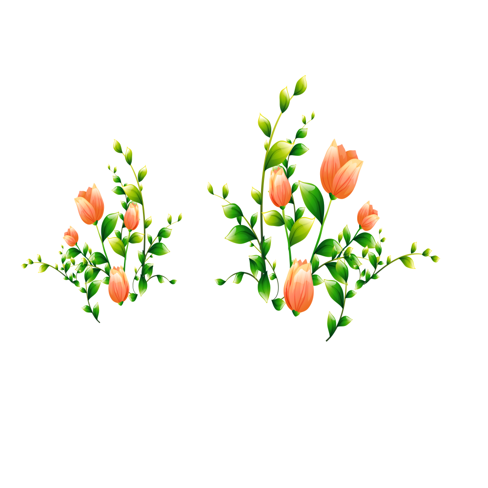 Flowers images free download svg transparent library Gratis Download Icon - Fresh flowers creative free Png 1000*1000 ... svg transparent library
