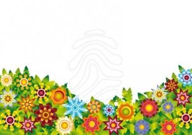 Clip art panda free. Flowers in the garden clipart
