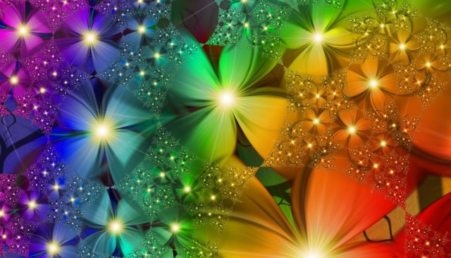 Flowers jpg images graphic royalty free library rainbow-flowers.jpg phone wallpaper by shawtylow graphic royalty free library