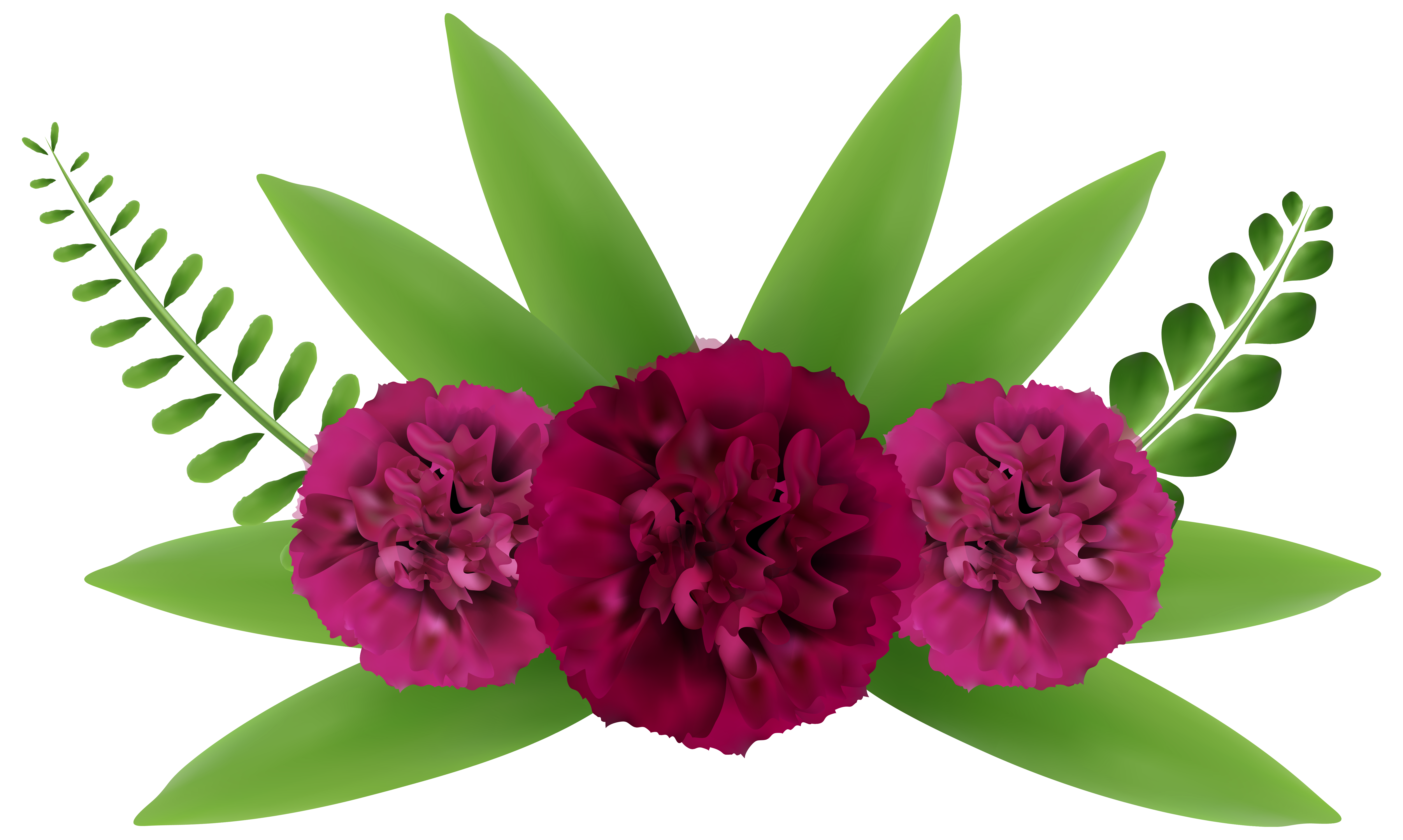 Flowers pics download clipart free download Beautiful Flowers PNG Clip-Art Image | Gallery Yopriceville - High ... clipart free download