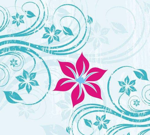 Flowery graphics clip art transparent download Flowery graphics - ClipartFest clip art transparent download