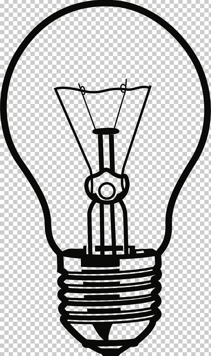 Incandescent light compact lamp. Fluorescent bulb clipart