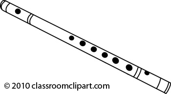 Flute black and white clipart picture transparent download Flute black and white clipart » Clipart Station picture transparent download