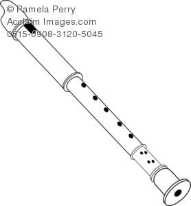 Flute black and white clipart clip transparent stock Flute clipart black and white 1 » Clipart Station clip transparent stock