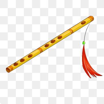Png format clip art. Flute clipart images