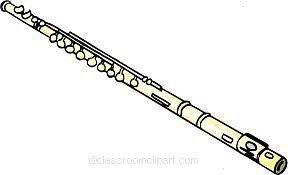 Clip art free panda. Flute clipart images