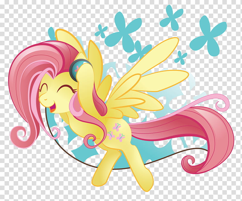 Flutter clipart graphic library library Flutter Rock, yellow pony toy transparent background PNG clipart ... graphic library library