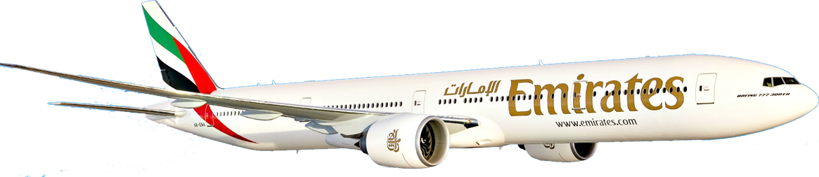 Fly emirates clipart logo vector transparent download Emirates PNG Transparent Emirates.PNG Images. | PlusPNG vector transparent download