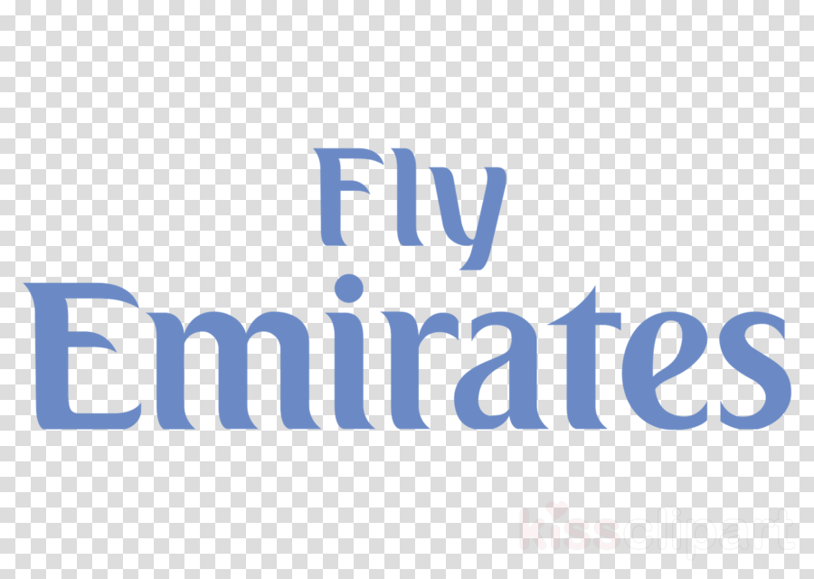Fly emirates clipart logo picture black and white library Download Emirates Logo picture black and white library