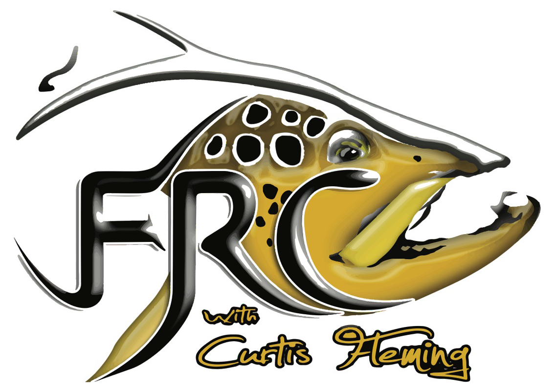 Fly fish clipart graphic library stock Fly Rod Chronicles with Curtis Fleming' to attend Marabou Madness V ... graphic library stock