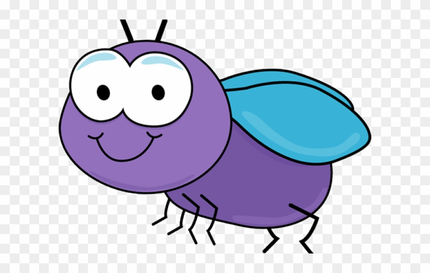 To fly clipart clipart library download Flies Clipart Purple - Cute Fly Clipart - Png Download (#507044 ... clipart library download