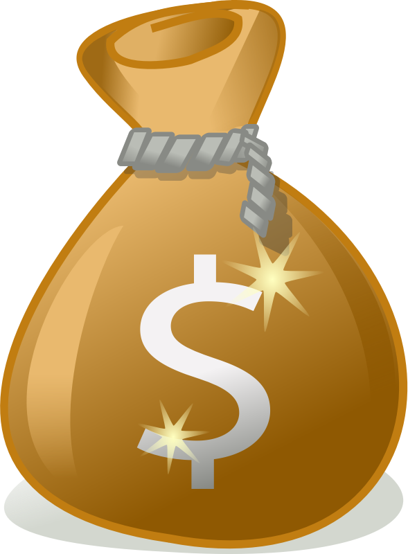 Flying bag of money gif clipart picture stock Index of /ejercicios/gramatica/imagenes picture stock