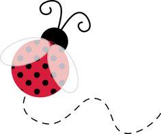 Flying bug clipart vector transparent download Free Ladybug Flying Cliparts, Download Free Clip Art, Free Clip Art ... vector transparent download