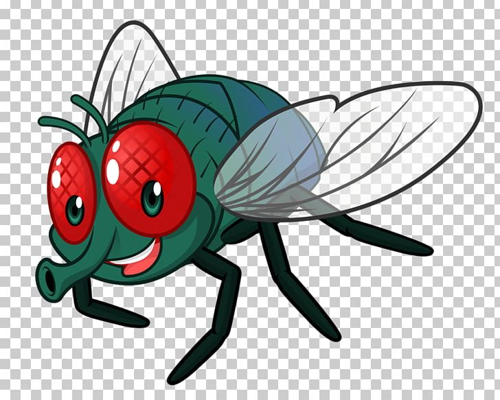 Flying bug clipart png transparent library Cartoon Fly PNG, Clipart, Art, Arthropod, Beetle, Bug, Bugs Free PNG ... png transparent library