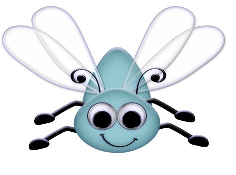 Flying bug clipart clip art freeuse stock 31 Best Cute Bugs Images On Pinterest   Cl #57115 - Clipartimage.com clip art freeuse stock