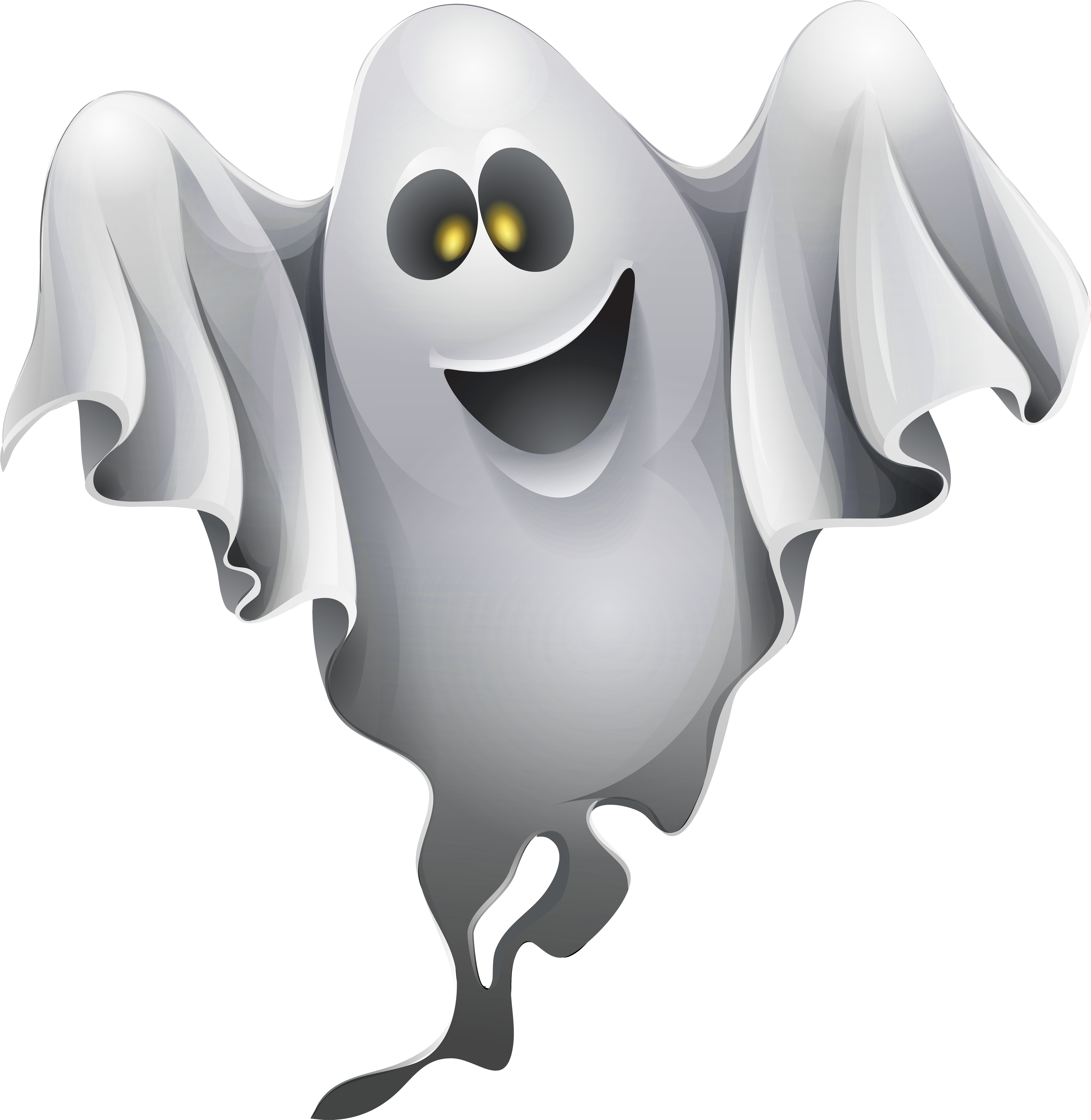 Flying ghost clipart black and white transparent svg free download HD Halloween Png Image Purepng Transparent Background - Transparent ... svg free download