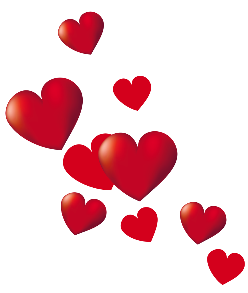 Flying heart clipart banner transparent library Innovation Idea Clipart Hearts Images Group With 61 Items Of ... banner transparent library