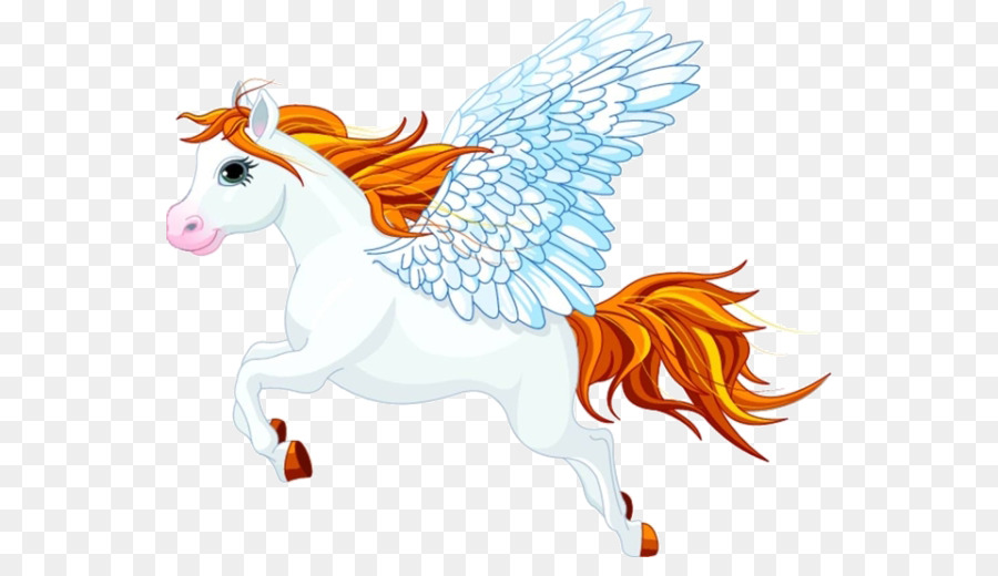 Flying horse clipart jpg royalty free stock Unicorn Clipart png download - 600*503 - Free Transparent Horse png ... jpg royalty free stock