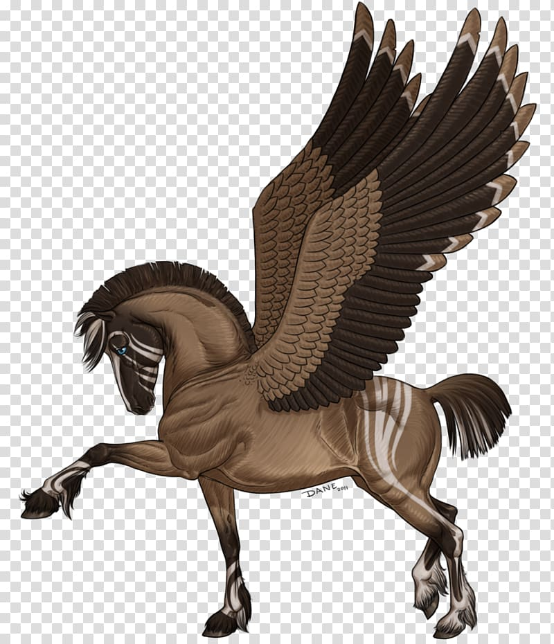 Flying horse clipart vector freeuse download Flying horses Pegasus Legendary creature Unicorn, horse transparent ... vector freeuse download