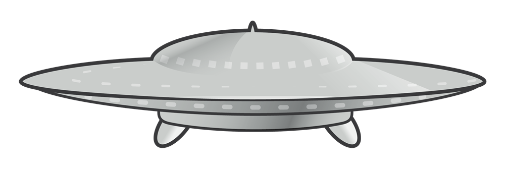 Flying saucer clipart free. Cliparts download clip art